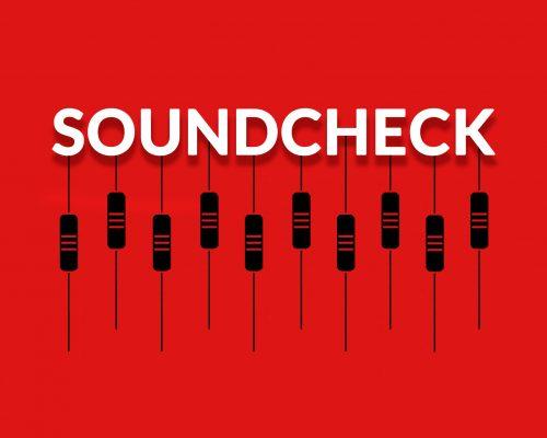 Logo SOUNDCHECK